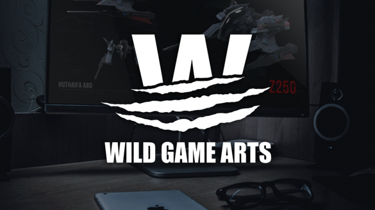 WildGameArts Slide