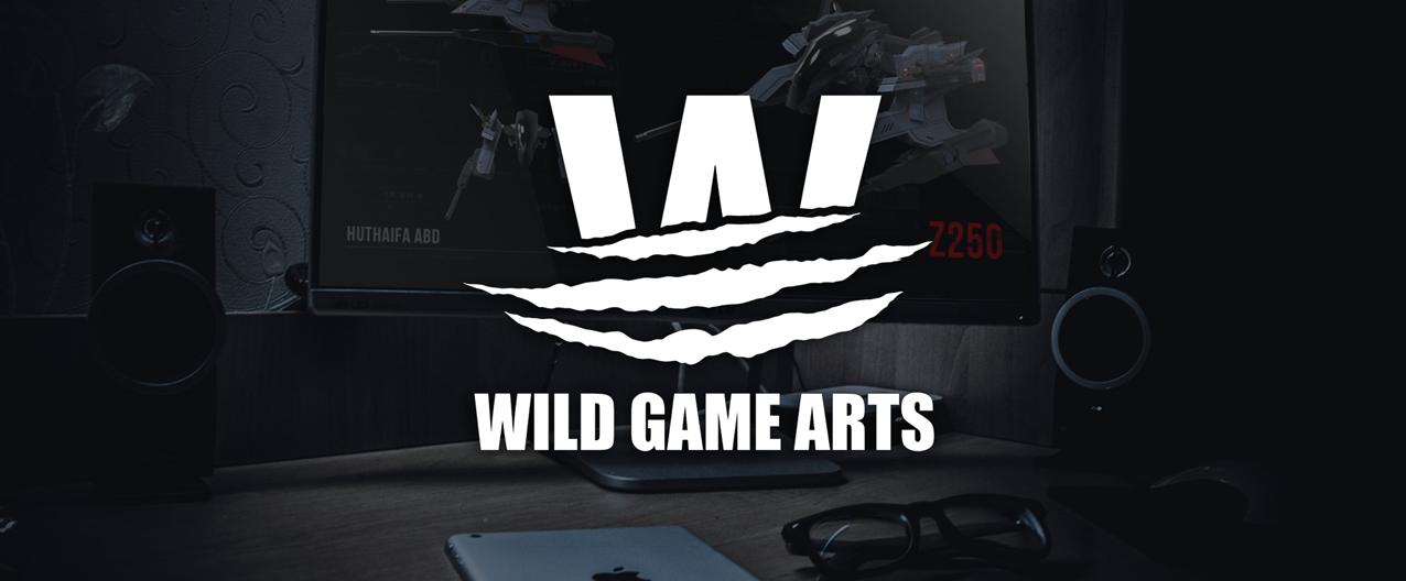WildGameArts Slide